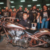 Chopper & Custom Show